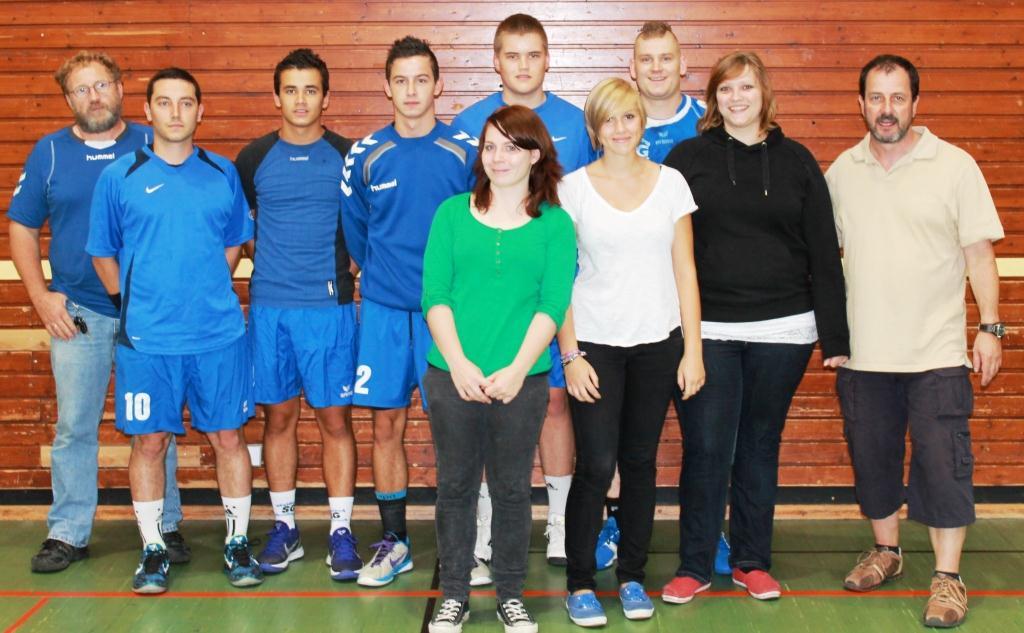 Jugendrat 2012-2013