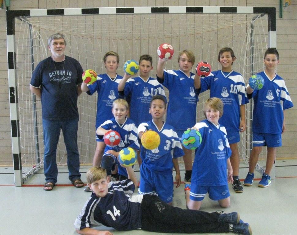 D-Jugend 1 2014-2015 (2)