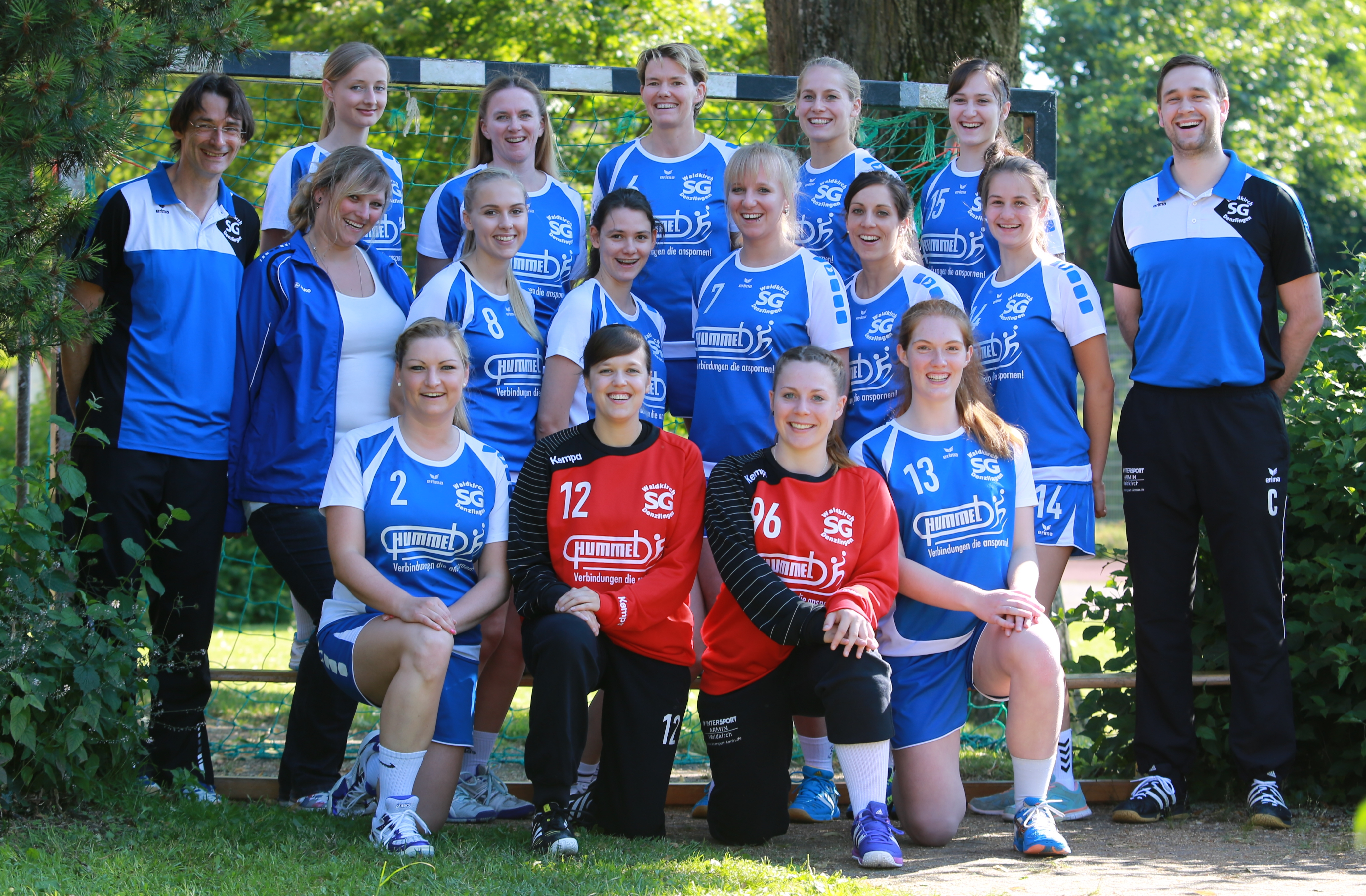 2016-17 Damen 1